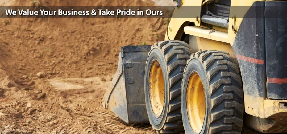 "truck - ""We Value Your Business & Take Pride in Ours"""